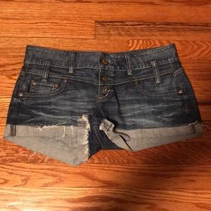 Guess Jean Shorts (Size 29)